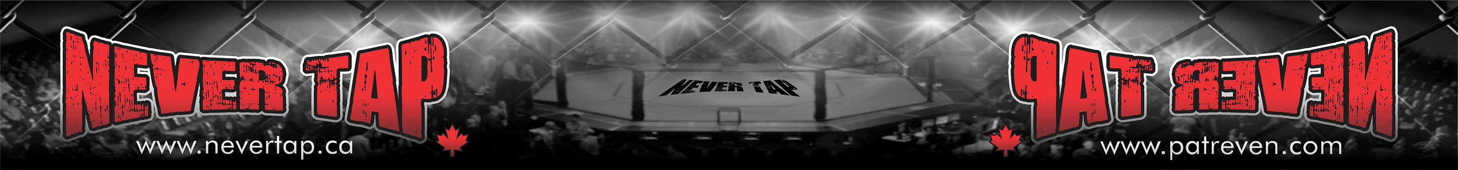 Official Website Of Never Tap